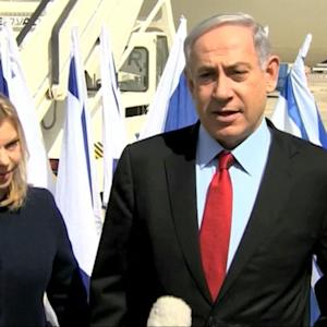 Everyone Has Something To Say About Netanyahu's Trip To D.C.