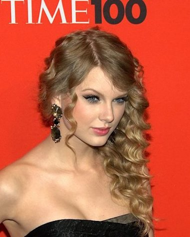 Taylor Swift has been a busy lady!
