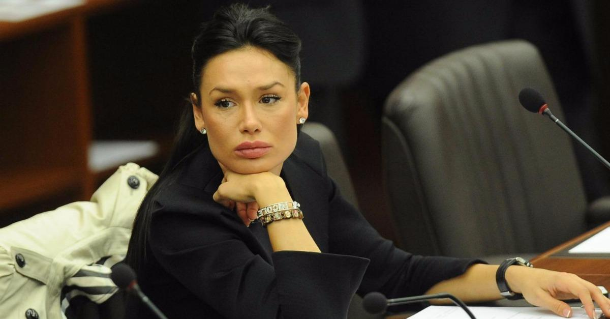19 Female Politicians Who Could Be Models