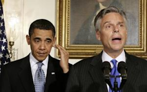 Jon Huntsman Is the Anti-Tea Party Candidate