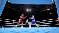 Britain claims boxing quota spots