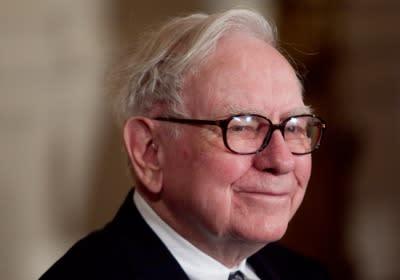 The Real Reason Warren Buffett's Taxes are Low