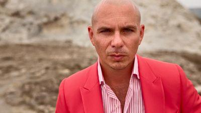 Meet Pitbull, Florida's New Tourism Ambassador
