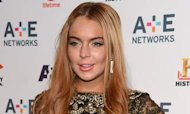 Lohan 'Planning To Sue Street Accuser'