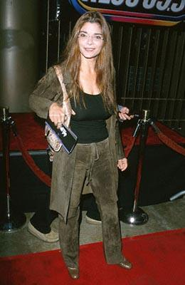 Laura San Giacomo at the Egyptian Theatre re-release of This Is Spinal Tap