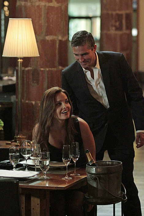 'Person of Interest' episode 'Bury the Lede' recap: John Reese on the dating scene