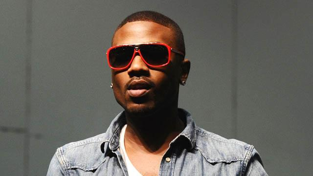 Ray J Overcome By 'Emptiness' From Whitney's Loss