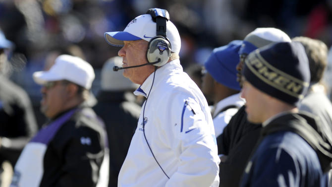 MTSU issues apologies from coach, linebacker