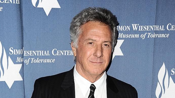 Dustin Hoffman B Day