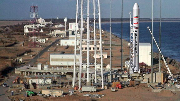 New Private Rocket Launching 1st Test Flight in April