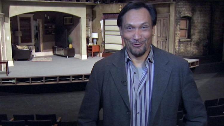 Jimmy Smits takes center stage at Steppenwolf