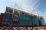 Playing less games at Old Trafford last season is one of the reasons for the drop in profits at Manchester United