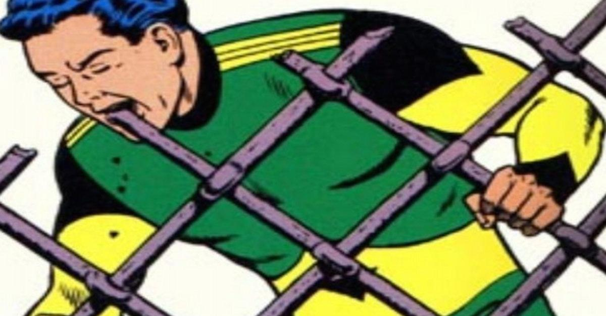 13 Superheroes We Can All Admit Kinda Suck