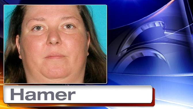 Woman arrested for underage drinking party in Rehoboth Beach