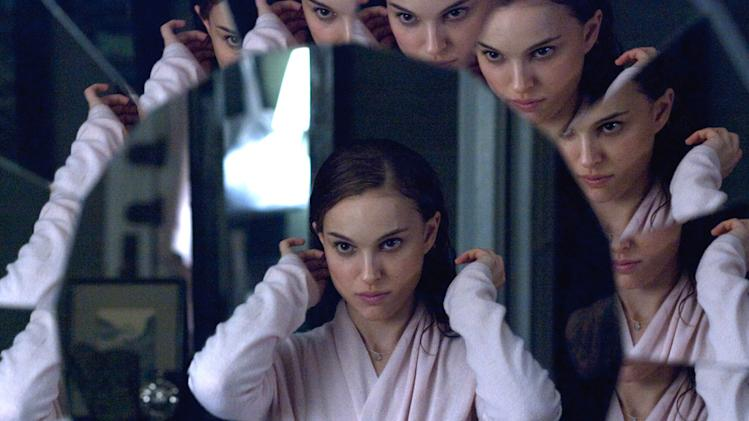 Most Memorable Natalie Portman Roles Black Swan