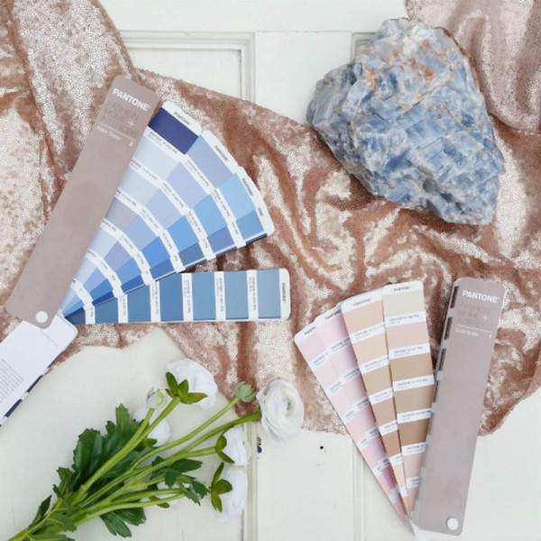 See Pantone's Top Colors For Fall 2016