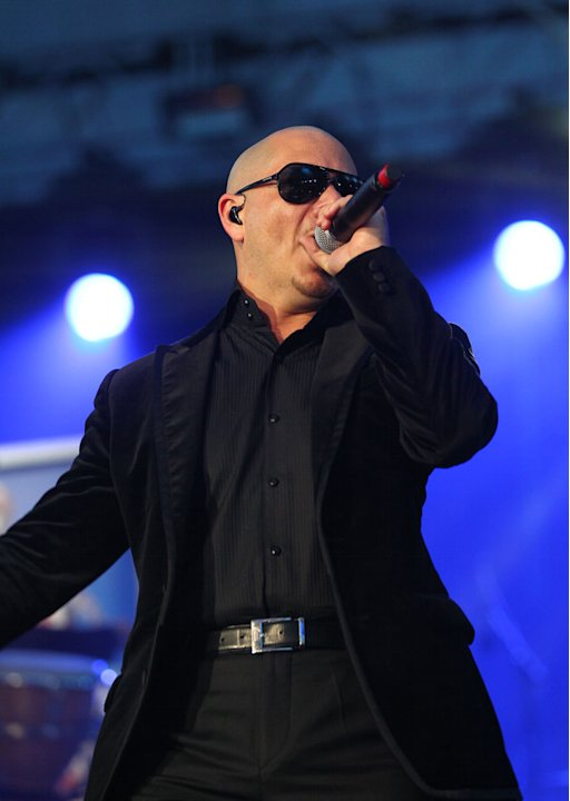 Pitbull