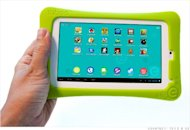 Toys &#39;R&#39; Us annuncia tablet per bambini