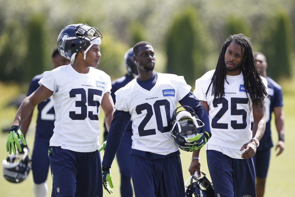 Seahawks: 53 man roster prediction