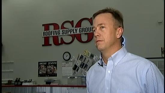 Business owner sets up surveillance to catch thieves