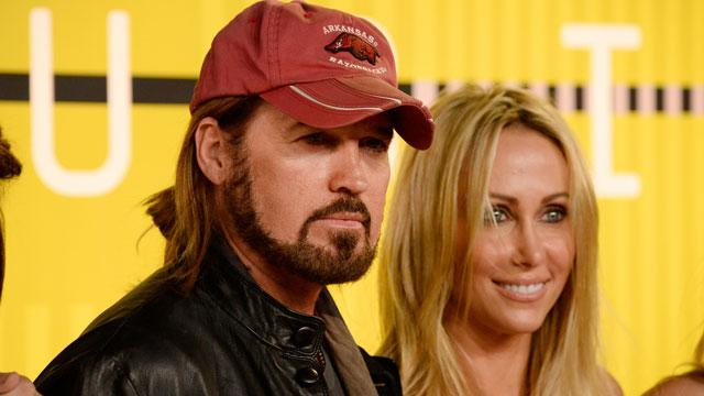 Billy Ray Cyrus' Advice to Miley: 'Do What You Do Because You Love It'