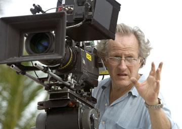 Michael Mann , the writer/director/producer of Universal Pictures' Miami Vice