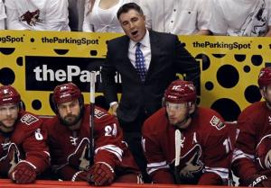 Kings-Coyotes Preview