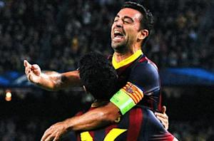 Xavi: 'Spectacular' Barcelona can continue winning trophies