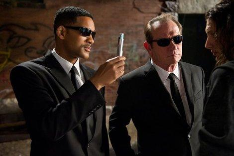 Are the 'Men in Black' Too Old for a Sequel?