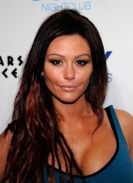 JWoww is launching a new fragrance at Kmart.