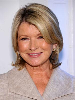 Martha Stewart Says She Can Roll a (Perfect) Joint