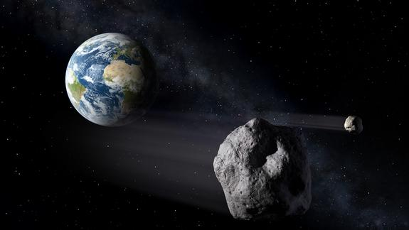 Private Asteroid-Hunting Space Telescope Mission to Be Unveiled Today