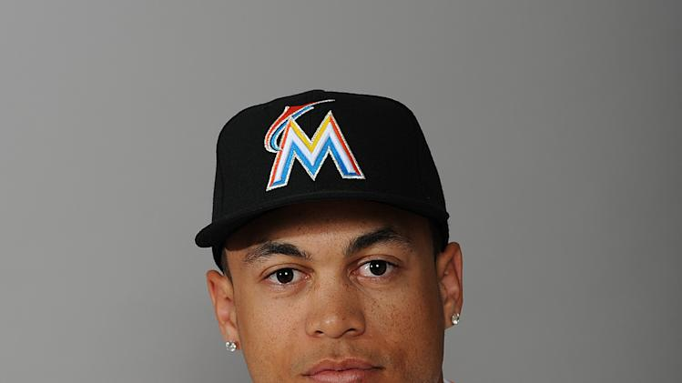 MLB: Miami Marlins-Photo Day