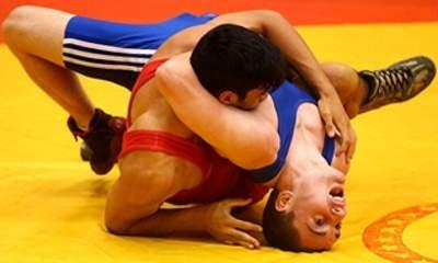 Wrestling Dropped From Olympics