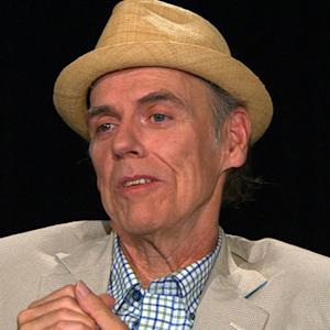 John Hiatt on new album, 40 years of making music