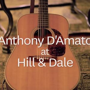 Anthony D'Amato - Was A Time (Last.fm Sessions)