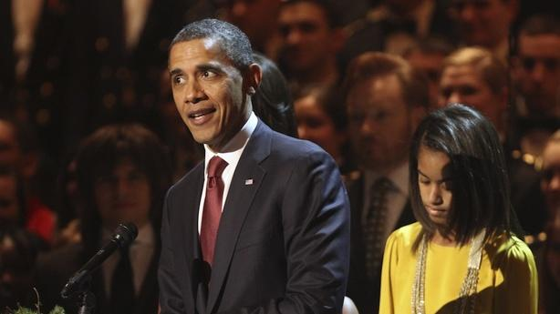 All of Obama's Paths to Reelection Look Hard