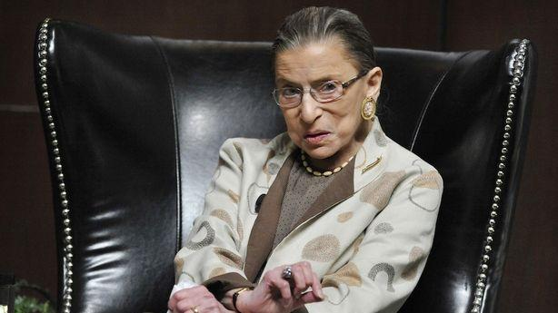 As States Rush to Restrict Voting Rights, Justice Ginsburg Says I Told You So