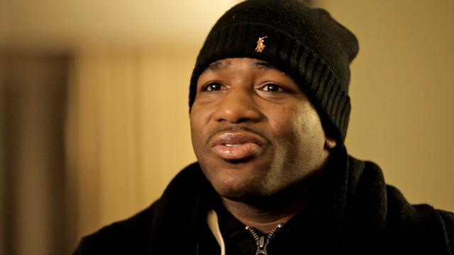 All Access Bonus Feature: Sparring with Adrien Broner