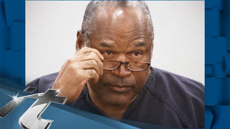 Law & Crime Breaking News: O.J. Simpson Asks Nevada Parole Board to Cut Prison Sentence