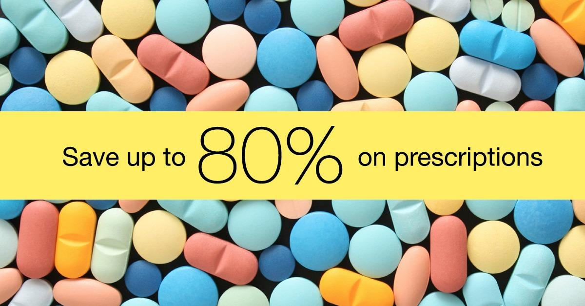 Stop Paying Too Much For Your Prescriptions