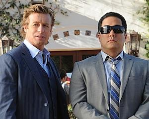 Ratings: Mentalist Hits High, Once and Good Wife Flat, Revenge Dips, ABC Sitcoms Suffer