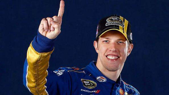 Caraviello: Relatable Keselowski offers something for all