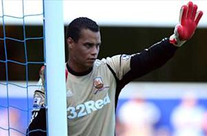 Swansea needs to add steel to style, says Vorm