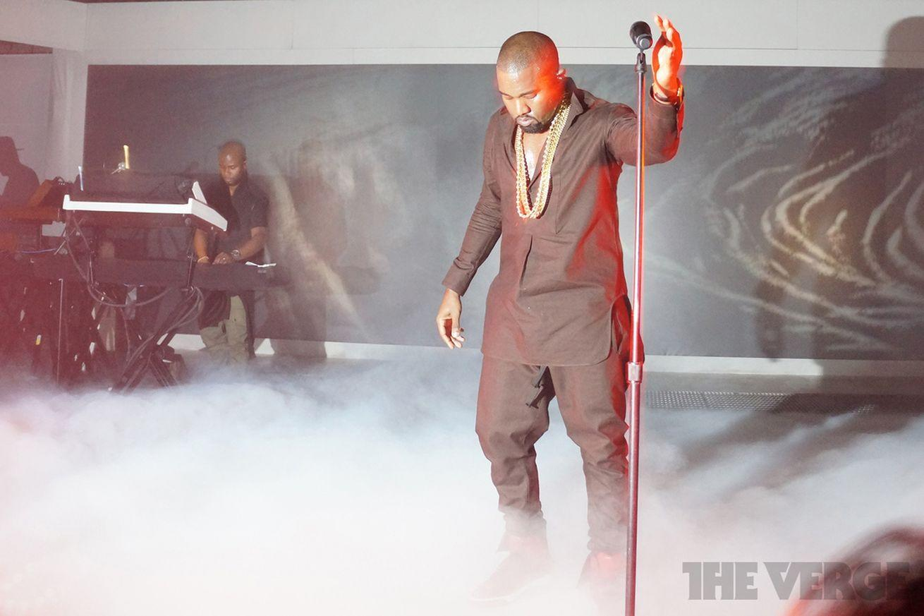 Kanye West is calling his upcoming album So Help Me God