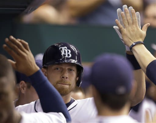 Rays eliminated despite 5-3 win over Orioles