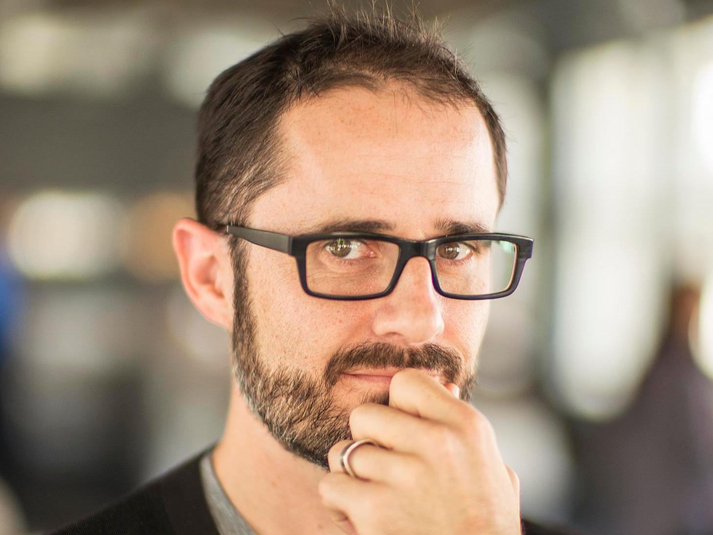 Twitter cofounder Ev Williams just sold $47 million worth of stock