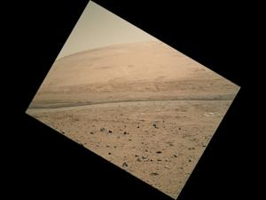 Mars Rover Curiosity Takes Longest Red Planet Drive Yet