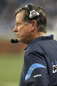Hot Seat Meter Ranking The Nfl Coaches Yahoo Sports