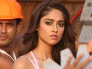 Why is Ileana D'Cruz complaining?